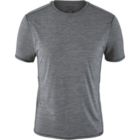 Patagonia M's Cap Cool Lightweight T-Shirt Forge Grey